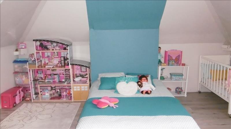 Vente maison / villa Lisieux 274000€ - Photo 5
