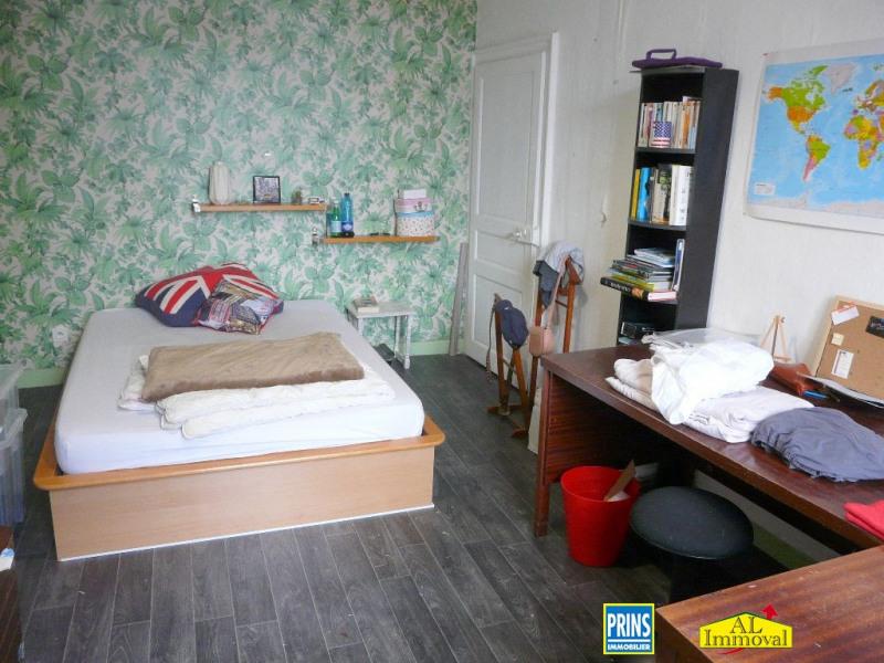 Vente maison / villa Aire sur la lys 162500€ - Photo 9