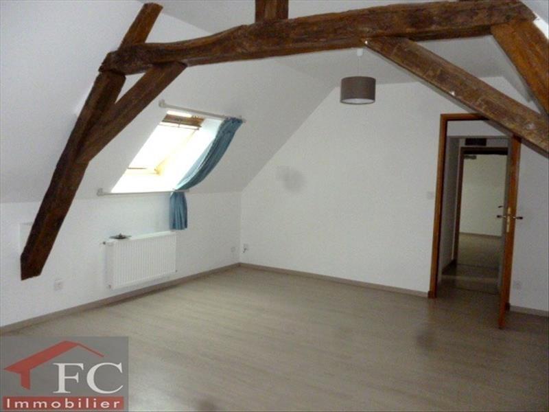Vente maison / villa Montoire sur le loir 160650€ - Photo 5