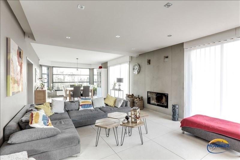 Vente de prestige maison / villa Hazebrouck 638000€ - Photo 3