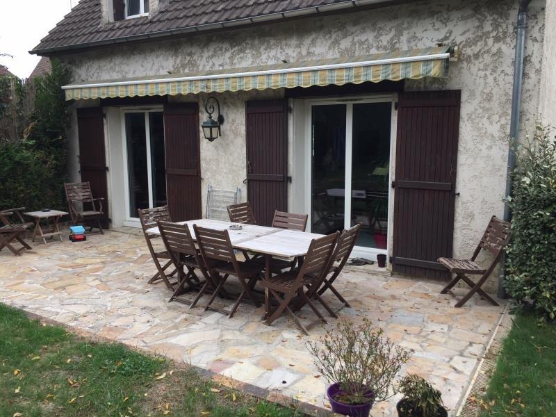 Sale house / villa Villebon sur yvette 454000€ - Picture 2