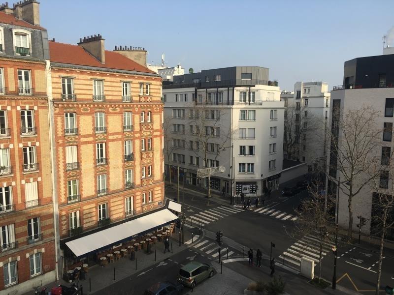 Sale apartment Boulogne billancourt 342000€ - Picture 6