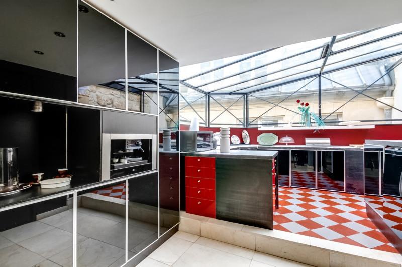 Rental private mansion Paris 6ème 6500€ CC - Picture 13