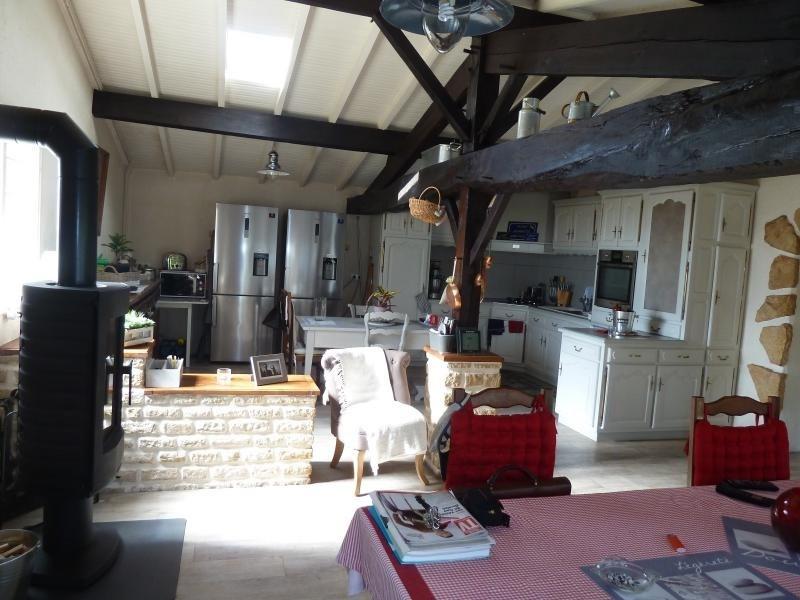 Sale house / villa Niort 332800€ - Picture 10