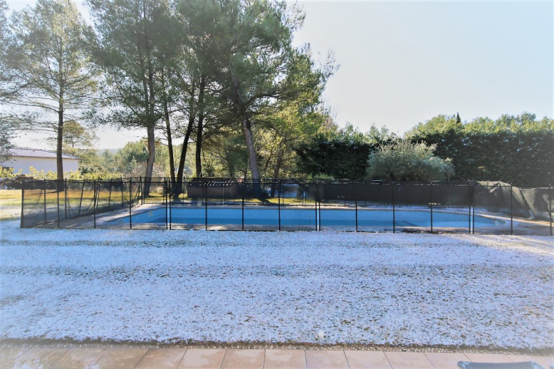 Rental house / villa Meyrargues 2 900€ CC - Picture 13