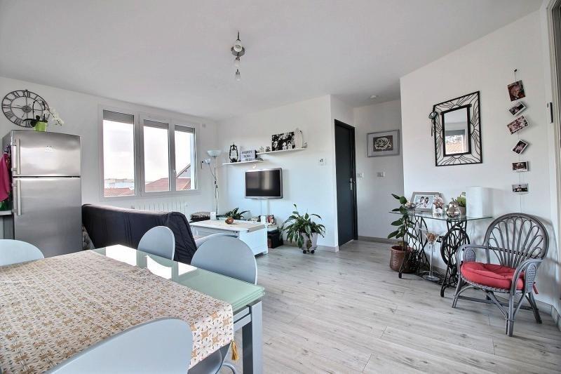 Vente appartement Villefranche sur saone 148000€ - Photo 4