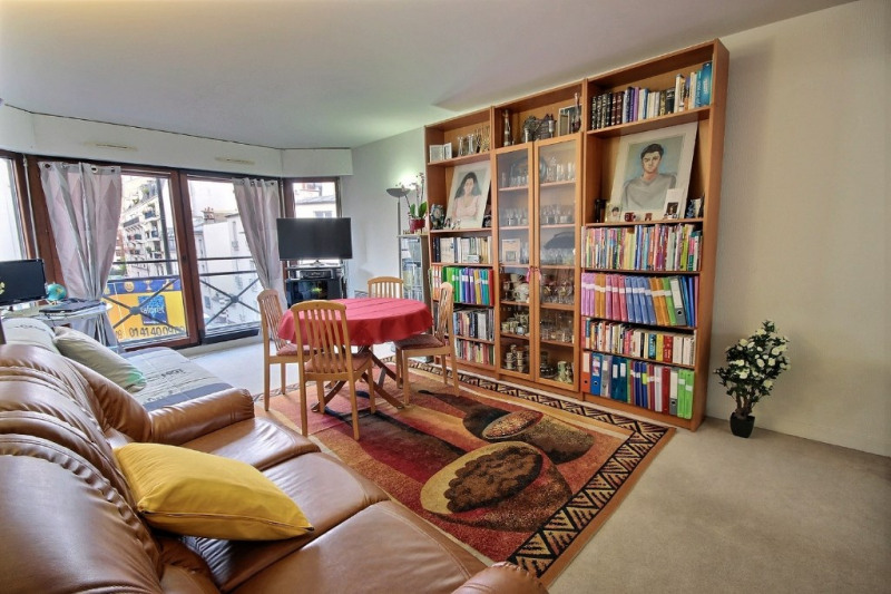 Vente appartement Levallois perret 485 000€ - Photo 1