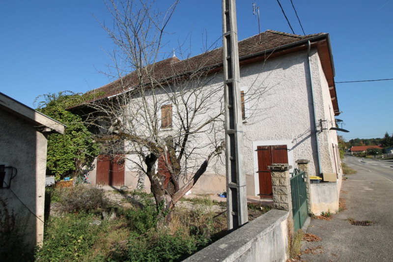 Vente maison / villa La tour du pin 139 000€ - Photo 5