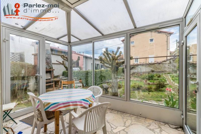 Vente maison / villa Tarare 175000€ - Photo 7