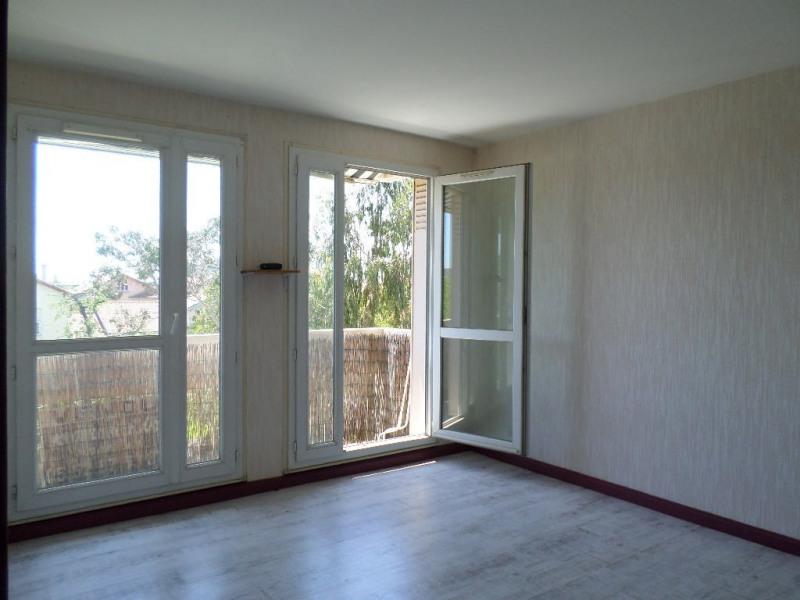 Vente appartement Toulouse 90000€ - Photo 2