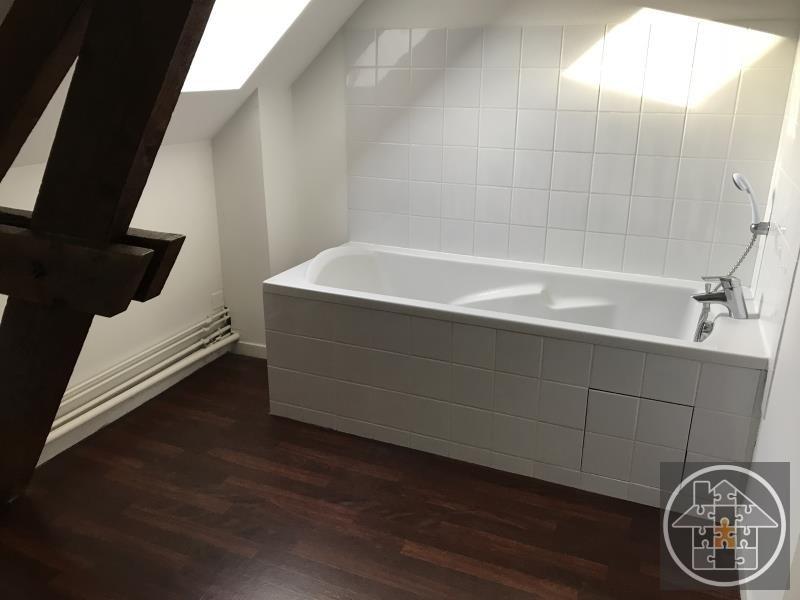 Rental house / villa Tracy le mont 650€ CC - Picture 4
