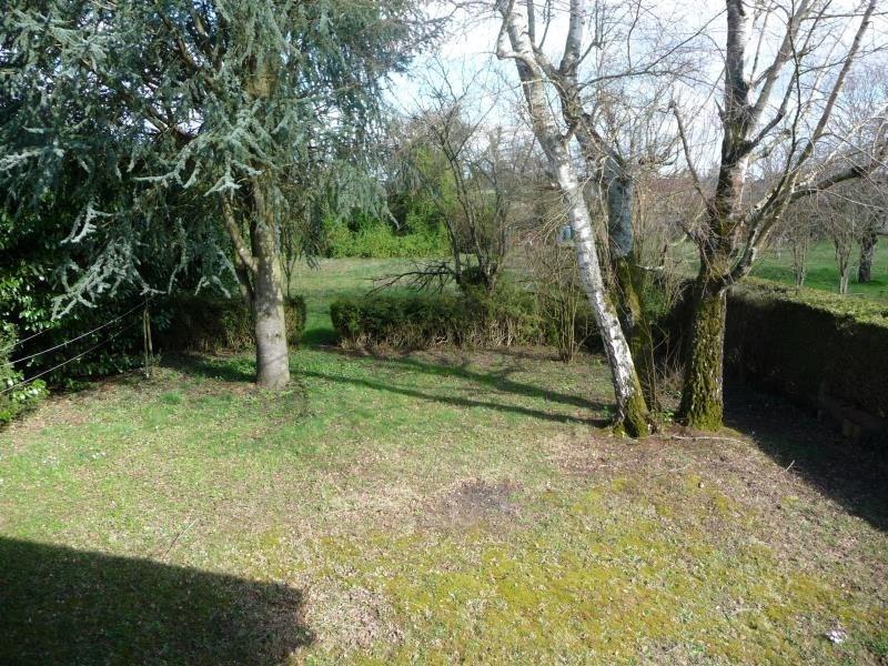 Sale house / villa St jean de losne 169000€ - Picture 4