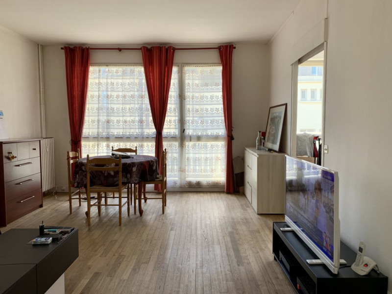 Sale apartment Caen 106 500€ - Picture 1