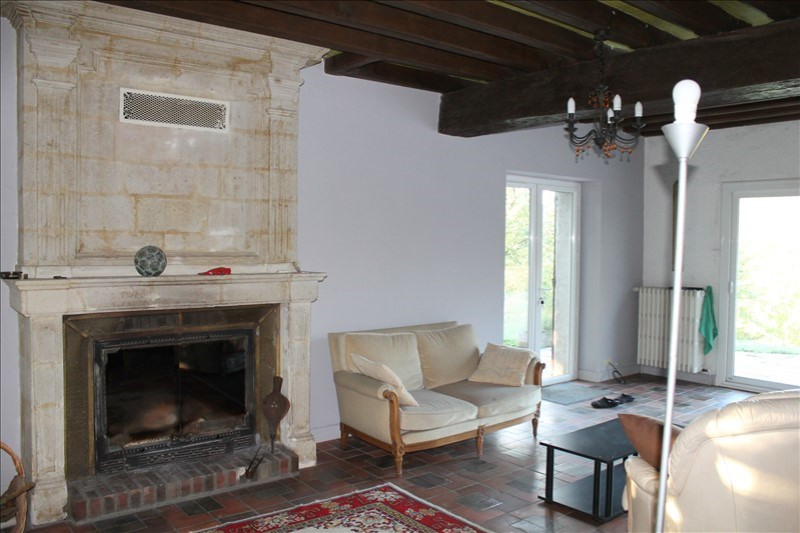 Vente maison / villa La chartre sur le loir 242000€ - Photo 3