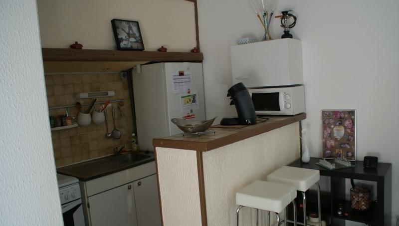 Sale apartment Lunel 90000€ - Picture 4
