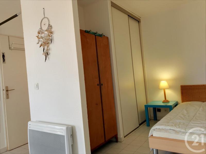 Sale apartment Juan les pins 160000€ - Picture 7