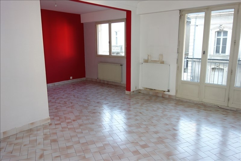 Sale apartment La roche sur yon 93 000€ - Picture 3