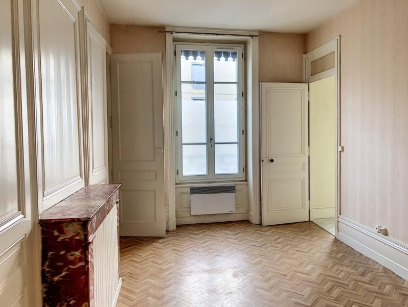 Immobile residenziali di prestigio appartamento Lyon 3ème 392000€ - Fotografia 3