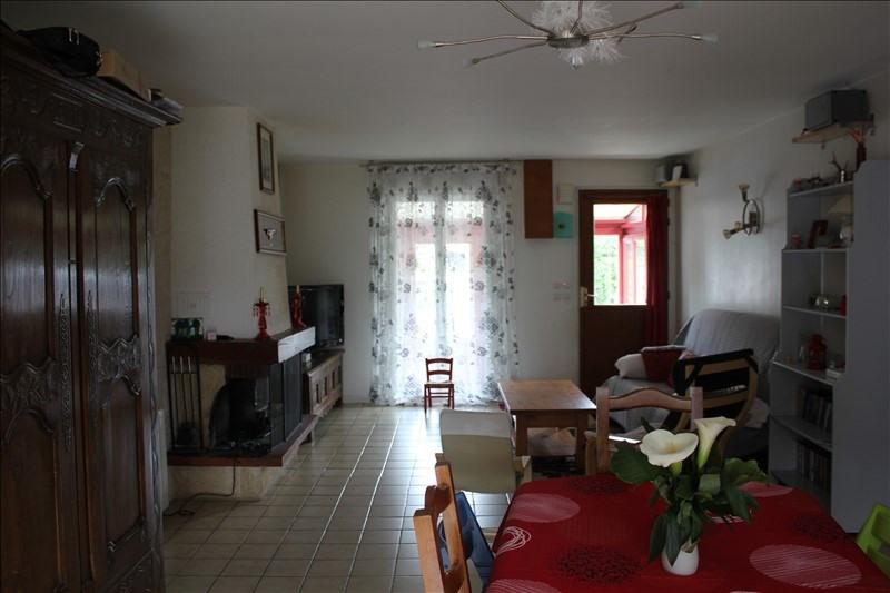 Revenda casa Maintenon 214120€ - Fotografia 5