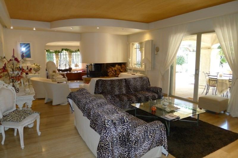 Vente de prestige maison / villa Peyrins 890000€ - Photo 4