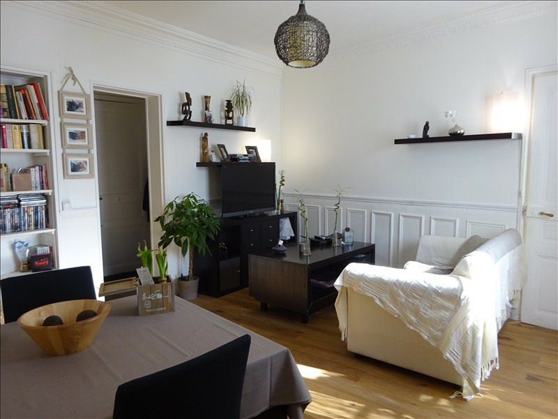 Sale apartment Colombes 250 000€ - Picture 2