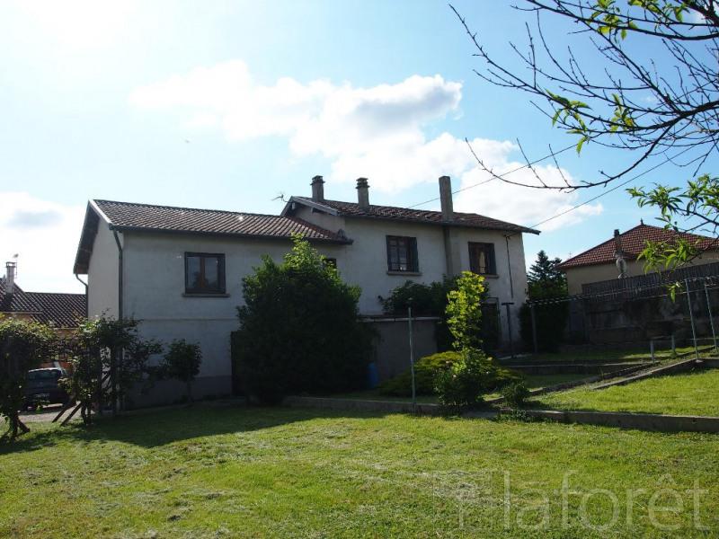 Sale house / villa Saint jean de bournay 199900€ - Picture 1