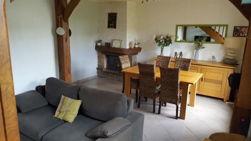 Vente maison / villa Beauvais 145000€ - Photo 2