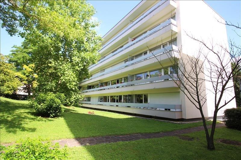 Venta  apartamento Marly le roi 285000€ - Fotografía 1