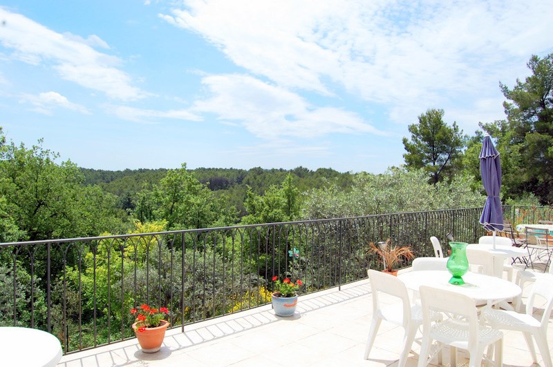 Deluxe sale house / villa Seillans 495 000€ - Picture 23