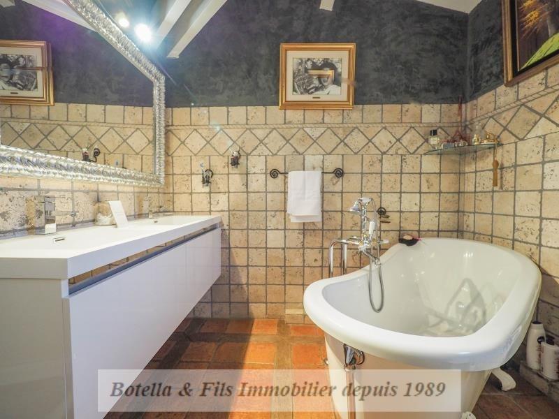Vente de prestige maison / villa Pujaut 1050000€ - Photo 16