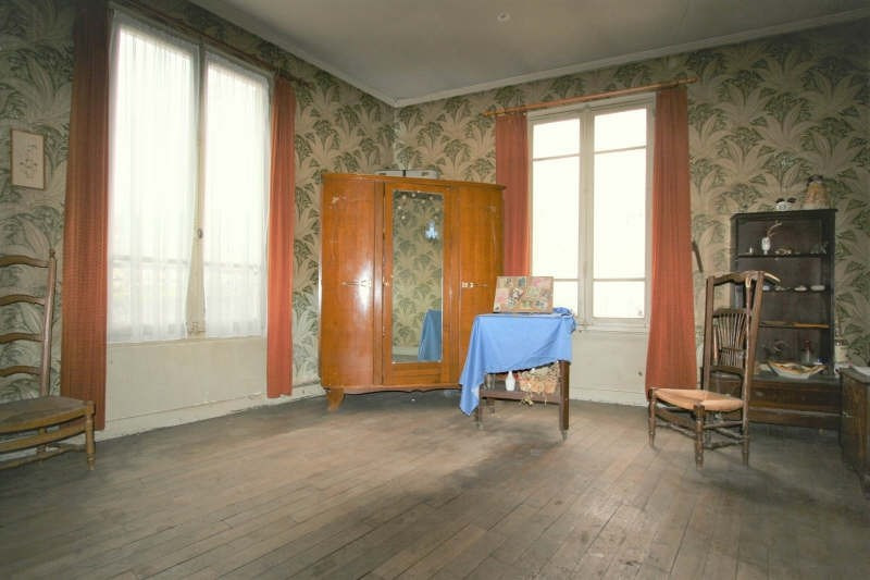 Sale apartment Fontainebleau 272000€ - Picture 7