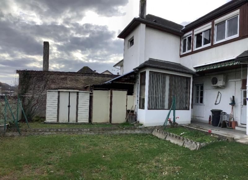 Sale house / villa Mauleon licharre 110000€ - Picture 5