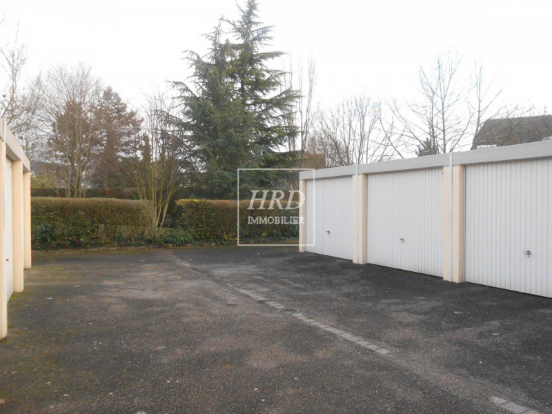 Venta  apartamento Illkirch-graffenstaden 142020€ - Fotografía 2