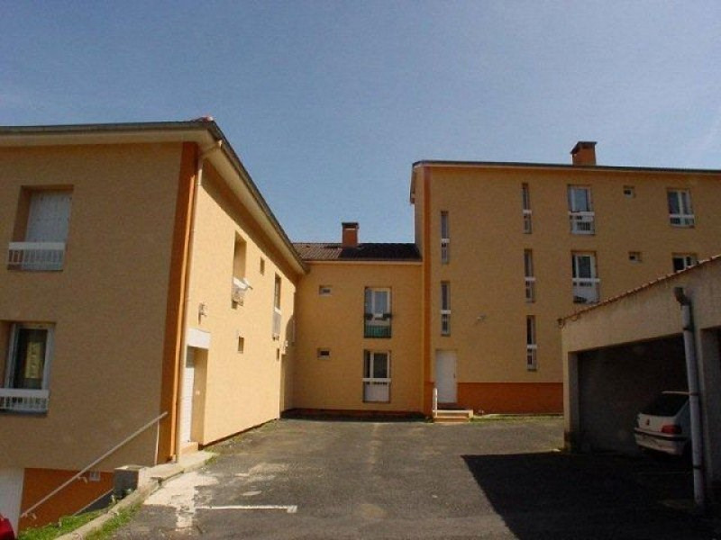 Rental apartment Dunieres 500€ CC - Picture 5