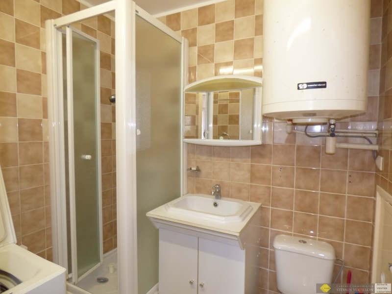 Vendita appartamento Villers-sur-mer 92000€ - Fotografia 3