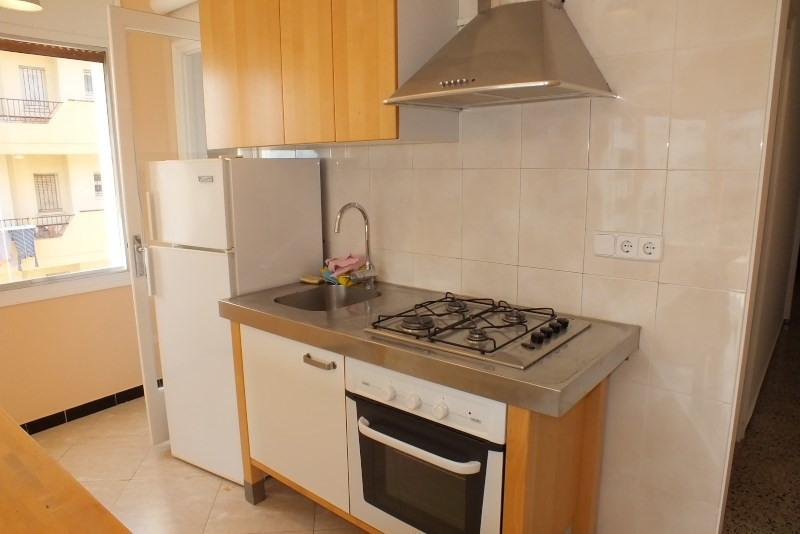 Vente appartement Roses santa-margarita 147000€ - Photo 9