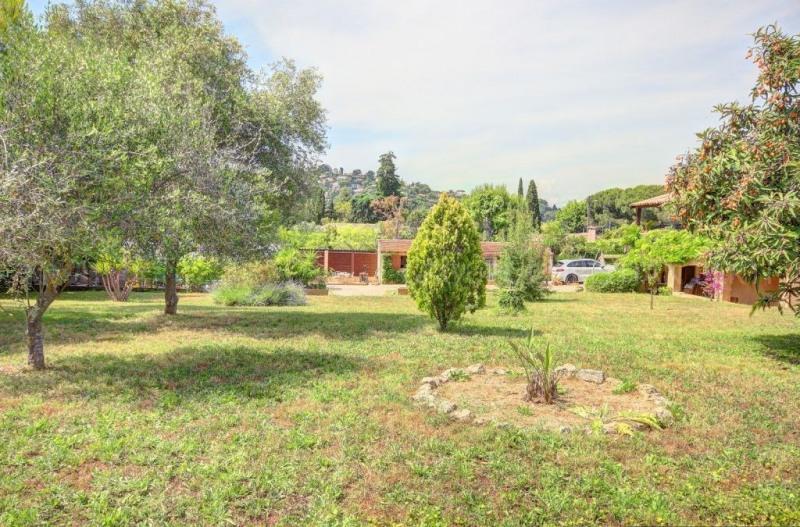 Vente de prestige maison / villa Mougins 898000€ - Photo 2