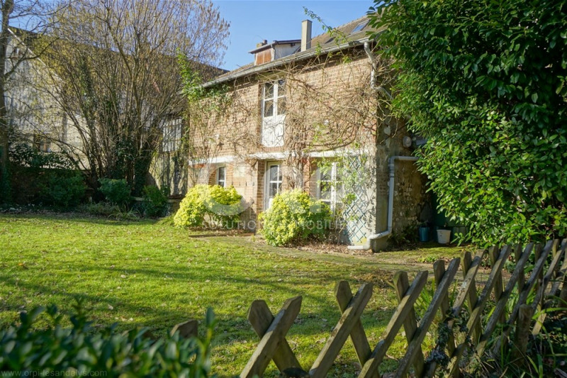 Vente maison / villa Les andelys 449000€ - Photo 2