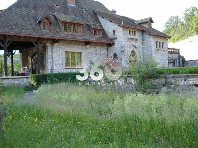 Sale house / villa Premeyzel 295000€ - Picture 7