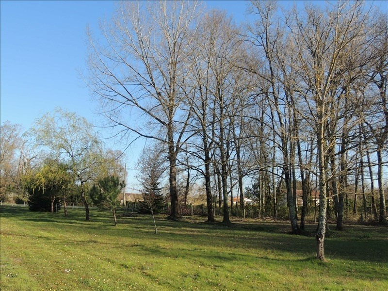 Vente terrain Vensac 38000€ - Photo 1