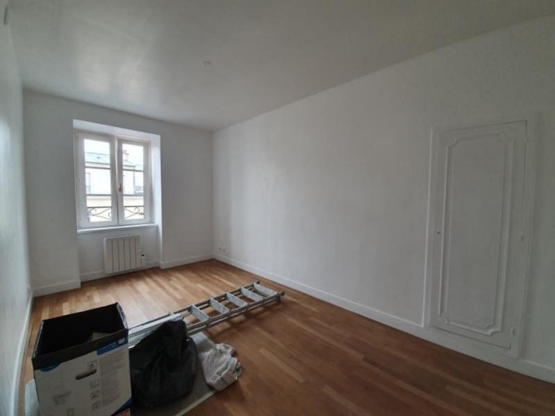 Sale apartment Versailles 365000€ - Picture 6