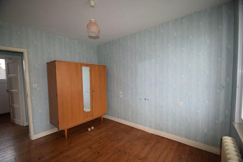 Sale house / villa St clair sur l elle 113000€ - Picture 4