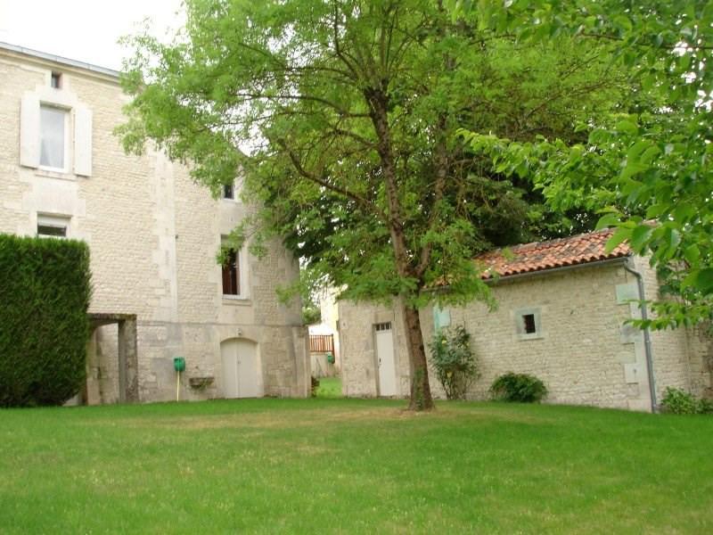 Deluxe sale house / villa Sud cognac 640500€ - Picture 9