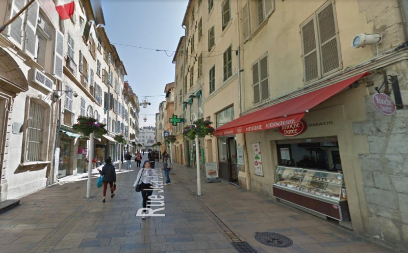 boutique Toulon 66 000€ - Fotografie 2