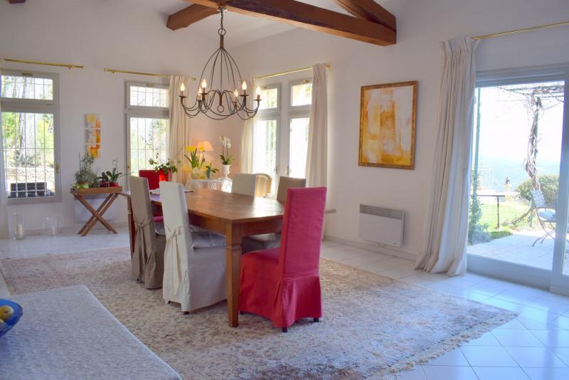 Vente maison / villa Seillans 795000€ - Photo 25