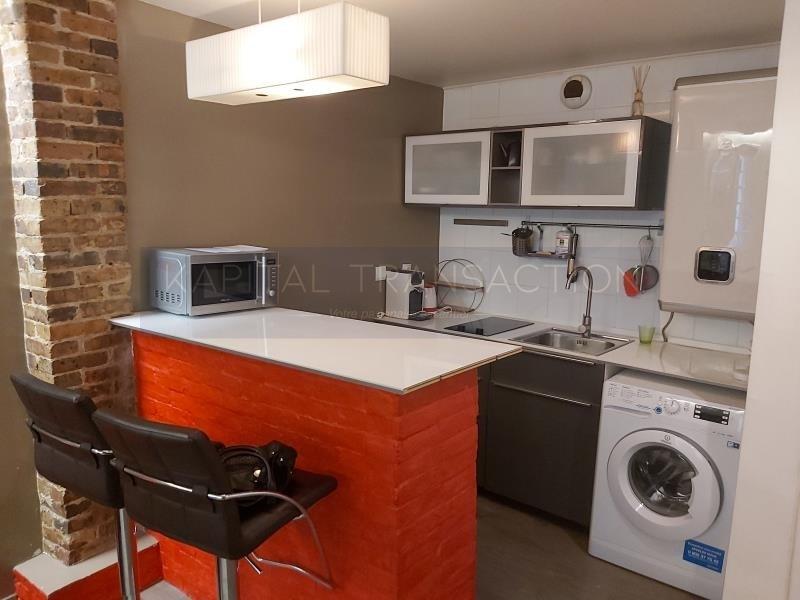 Vente appartement Paris 12ème 325000€ - Photo 4