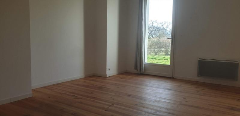 Sale house / villa Michery 137000€ - Picture 8