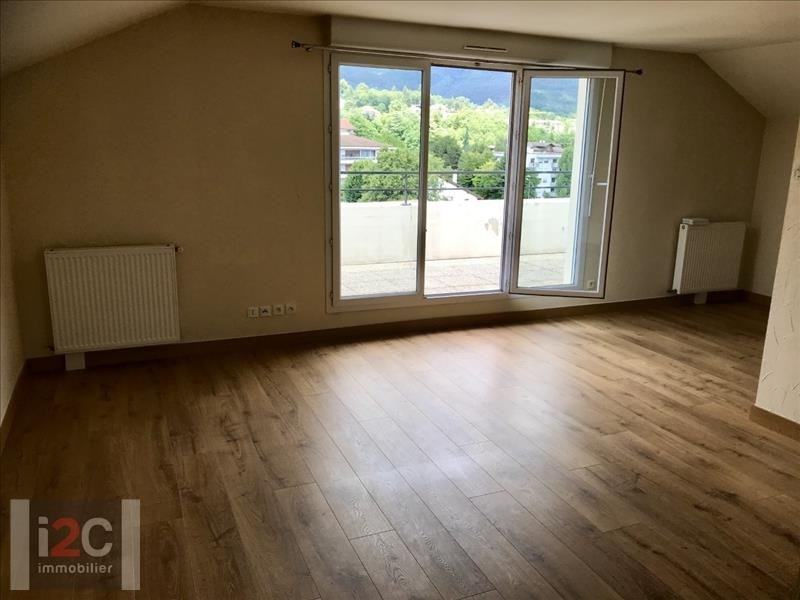 Vente appartement Cessy 299 000€ - Photo 3