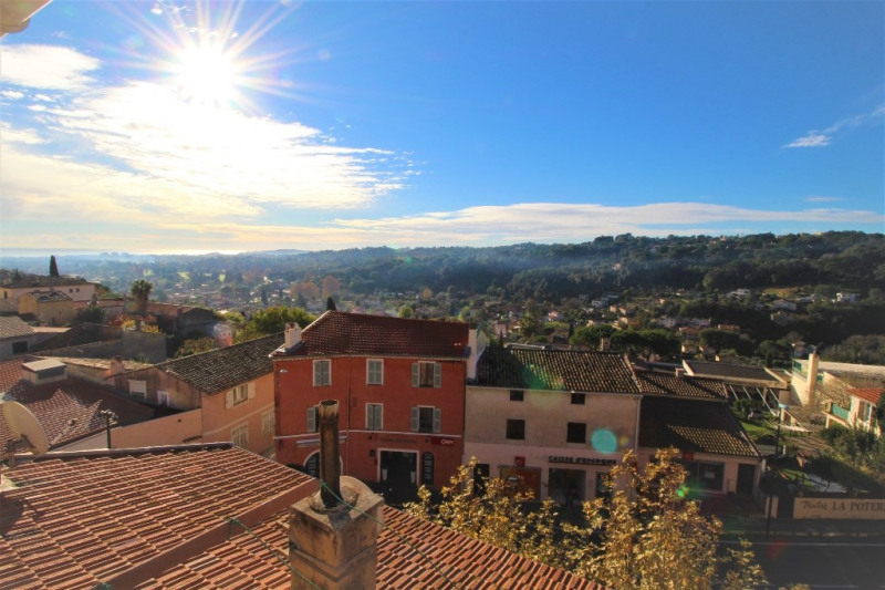Vente appartement Biot 165 000€ - Photo 1