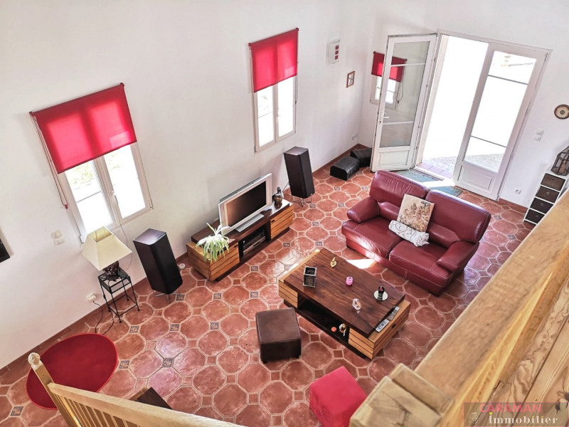 Deluxe sale house / villa Caraman 1 000 000€ - Picture 5